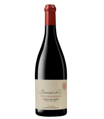 Dominio De Viñas Viejas 2015 75cl.