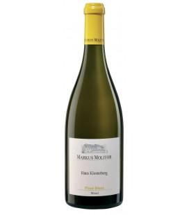 Markus Molitor Haus Klosterberg Pinot Blanc 75cl.