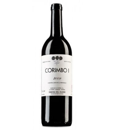 Corimbo I Tinto 75cl.
