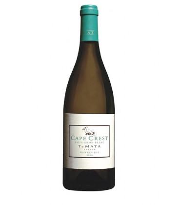 Te Mata Cape Crest Sauvignon Blanc 75cl.
