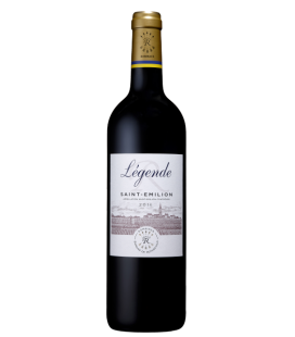 Légende Saint Emilion 75cl.