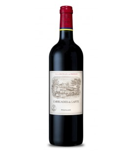 Carruades De Lafite Rothschild 75cl.