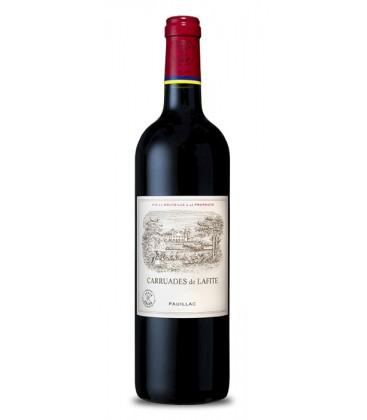 Carruades De Lafite Rothschild 75cl.