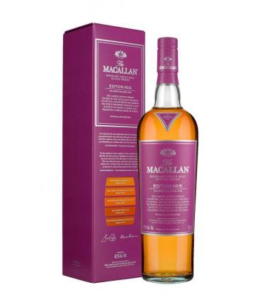 Macallan Edition N5 70cl.