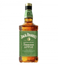 Jack Daniels Apple 70cl.