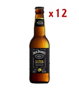 JACK DANIEL'S LYNCHBURG LEMONADE-12UND