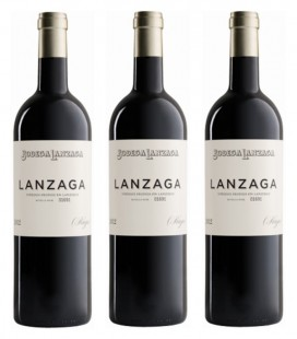 Lanzaga Vintage Selection (2012, 2013, 2015)
