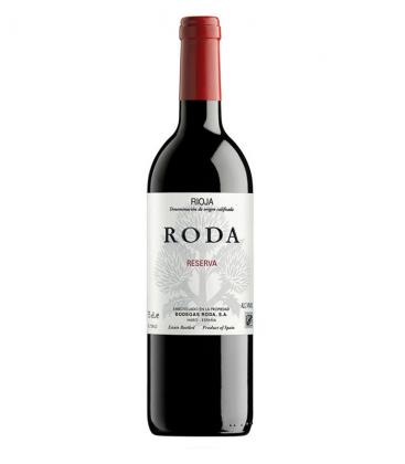 roda reserva 2009 - comprar roda reserva - comprar vino tinto rioja reserva