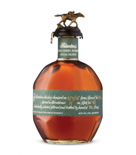 Blanton's Green Label