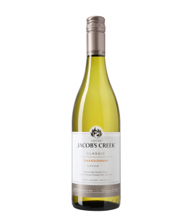 Jacobs Creek Chardonnay 2019