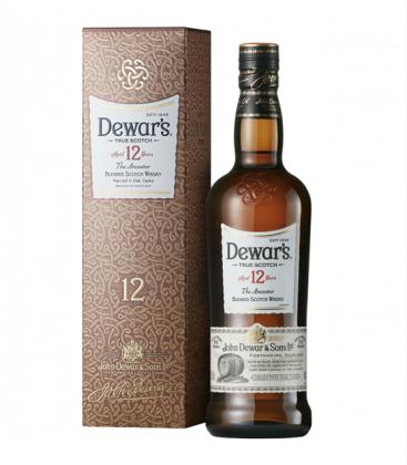 dewar's 12 years - comprar dewar's 12 years - comprar whisky dewar's 12