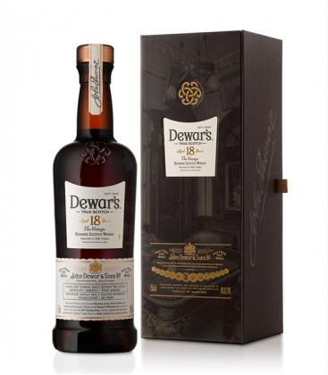 dewar's 18 years - comprar dewar's 18 years - whisky dewar's 18 years