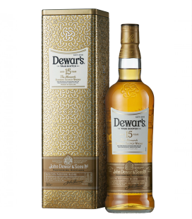 Dewar's 15 Años The Monarch