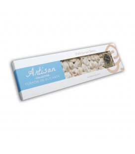 Turrón De Jijona Artisan Collection 250gr.