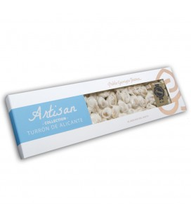 Turrón De Alicante Artisan Collection 220gr.
