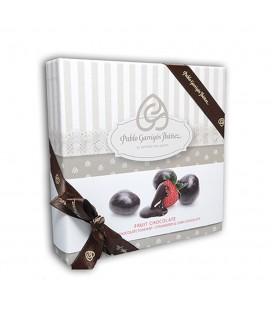 Fruit Chocolate, Fresa y Chocolate Fondant Vintage 120gr.