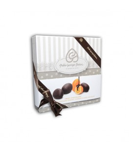 fruit Chocolate Kumquat y Chocolate Fondant Vintage 120gr.