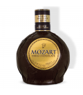 mozart chocolate black - mozart chocolate negro