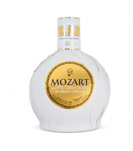 Mozart Chocolate Blanco 50cl.