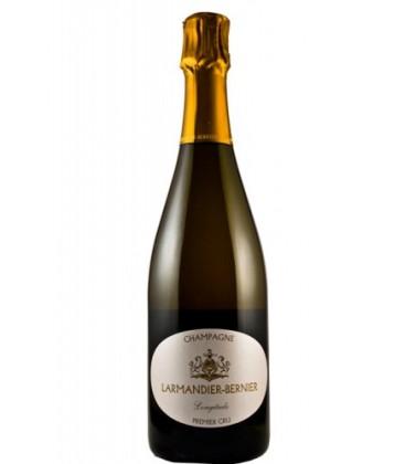 larmandier-bernier blanc de blancs premier cru extra-brut - champagne - comprar