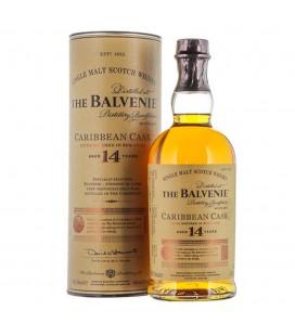 The Balvenie 14 Años 70cl.