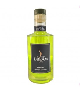Dream Line Cocktail Dry Fan Caipirihna 75cl.