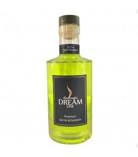 Dream Line Dry Fan Caipirihna Botella iluminada Estuchado.