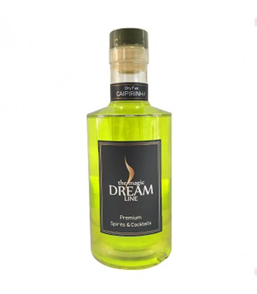 Dream Line Cocktail Dry Fan Caipirihna 75cl.