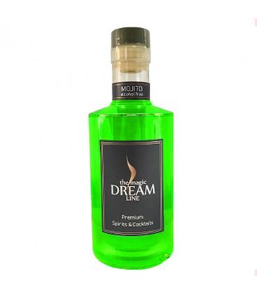 Dream Line Cocktail Dry Mojito 75cl.