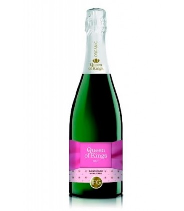 queen of kings blanc de negre - comprar queen of kings blanc de negre - espumoso