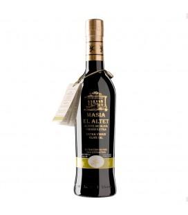 Aceite Masia El Altet Hight Quality 50cl.