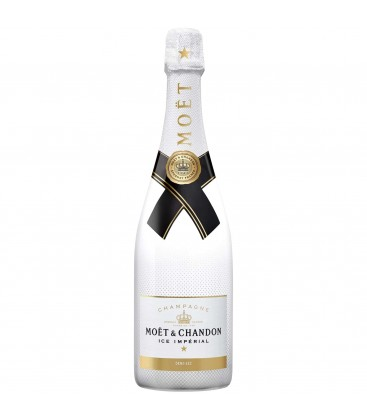 moet & chandon ice imperial - champagne - moet