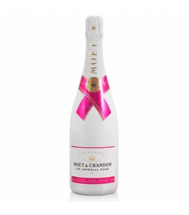 moet & chandon ice imperial rose - comprar moet & chandon ice imperial rose