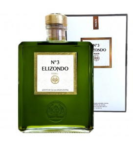 Aceite Elizondo N3 Premium Estuche 1000Ml.