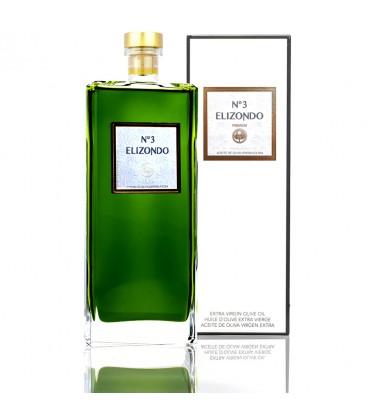 Aceite Elizondo N3 Premium Estuche 500Ml.
