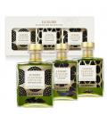 Estuche Aceite Elizondo Luxury Flavors 3 x 200Ml