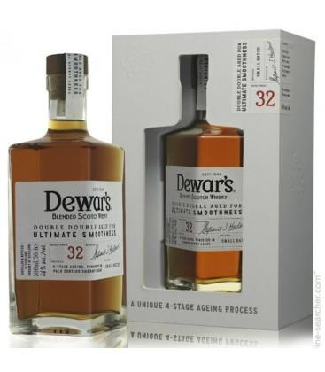 Whisky Dewars 32 Años 50cl.