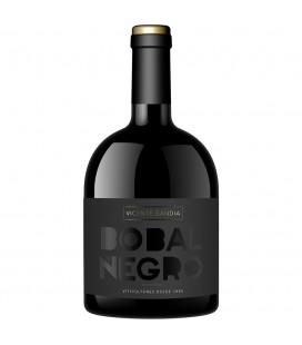 Bobal Negro Vicente Gandia 75cl.