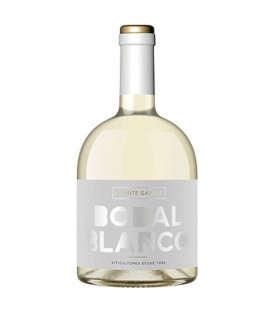 Bobal Blanco Vicente Gandia 75cl.