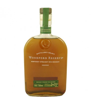 Woodford Reserve Rye 70cl.