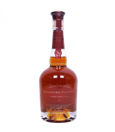 Woodford Reserve Master Collection 70cl.