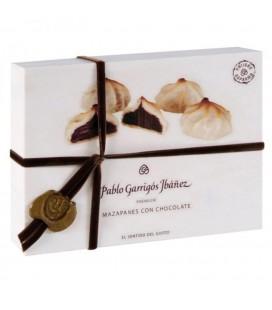 Mazapanes Con Chocolate Garrigos Delicatessen 200gr.