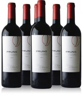 Pack 6 Botellas Pruno 2018