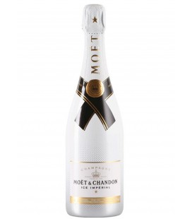 champagne moet chandon ice imperial