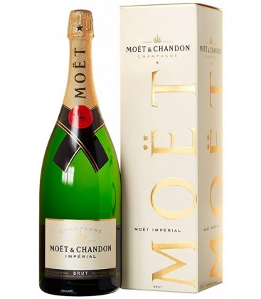 moet chandon brut imperial - champagne mo