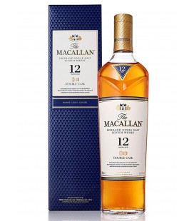 the macallan double cask 12 years - comprar whisky - whisky - macallan