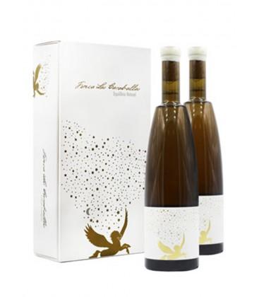 Pack 2 Botellas Sosiego Caraballas Estuchado 75cl.