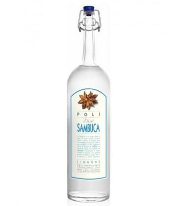 Poli Sambuca Elixir 70cl.