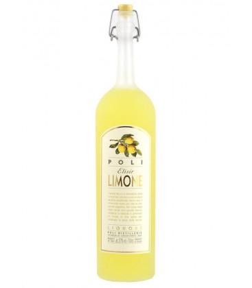LIcor Poli Limone 70cl.