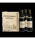 Limite Norte De Ramon Bilbao Blanco